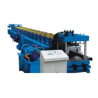 Wholesale Roofing Panel C Channel Roll Forming Machine, C Purlin Forming Machine from china suppliers