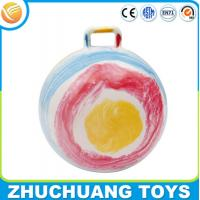 Wholesale cheap kids colorful hopper rainbow toys in bulk from china suppliers