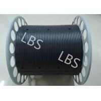 Wholesale Lebus Grooves Sleeves For Aluminium Winch Drums On Aircraft Application Lifting from china suppliers
