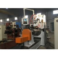 Wholesale Diameter 600mm Wedge Wire Screen Welding Machine , Wire Mesh Making Machine from china suppliers
