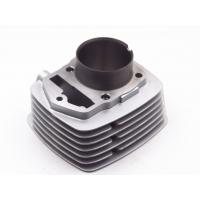 Buy cheap 200cc Motorcycle Engine Block Air Cooled Cbx200 With 63.5mm Diameter from wholesalers