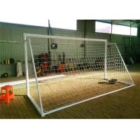Wholesale 7 / 5 / 3 / 11 Man Local Sports Facilities, Long Lifetime University Sports Facilities from china suppliers