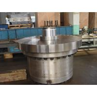 Wholesale Heavy Duty Large Bore Hydraulic Dump Cylinder For Transport / Power Equipment from china suppliers