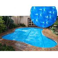 Wholesale UV Protection PE Bubble Waterproof Swimming Pool Solar Cover For Rectangular Pool from china suppliers