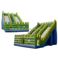 Wholesale infltable slide from china suppliers