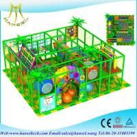 Wholesale Hansel soft play area trampoline castles fitness equipment from china suppliers