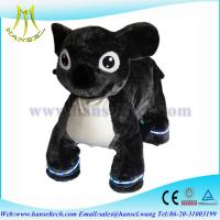 Wholesale Hansel new children's car animals toys electric horses ride from china suppliers