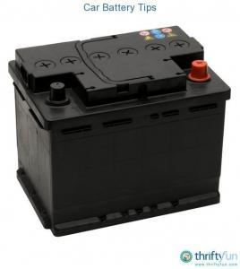 Wholesale Durable Maintenance Free Car Battery Cells , Sealed Maintenance Free Battery N100 100Ah from china suppliers