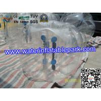 Wholesale ODM / OEM Jumper Human Inflatable Bumper Bubble Ball For Adult from china suppliers