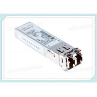 Wholesale 1310nm 2KM Cisco Transceiver Module 100Base FX Multi Mode Rugged SFP GLC-FE-100FX-RGD from china suppliers
