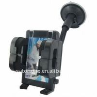 Wholesale Flexible windshield car holder/car kit compatible for GPS, iPhone1ef from china suppliers