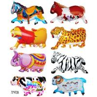 Buy cheap Inflatable Toys Helium Ballon-Animal Mix Supplier from wholesalers