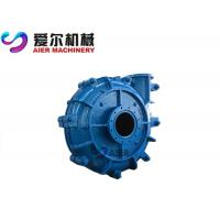 Wholesale Wear Resistant Heavy Duty Mining Electric Slurry Pump And Spare Parts from china suppliers