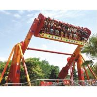 Wholesale Mega Drop Adult Thrilling Rides For Fair Ride Theme Park from china suppliers