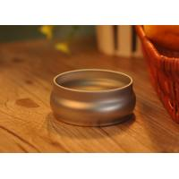 Quality Tin Can Candle Holders for sale