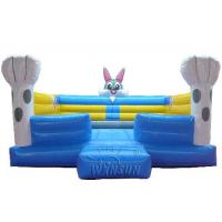 Wholesale Children'S Inflatable Bounce House , 0.9mm PVC Blow Up Jump House from china suppliers