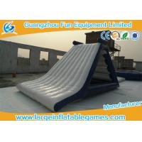 Wholesale Amusement Inflatable Water Park Games , Giant Sea Inflatable Water Slides For Toddlers from china suppliers