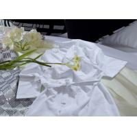 Wholesale Modern Design Terry Cloth Spa Luxury Bath Robes Customized Color And Size from china suppliers