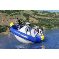 Wholesale Hot air Aquaglide Rockit Circular Inflatable Water Park Water Rocker from china suppliers