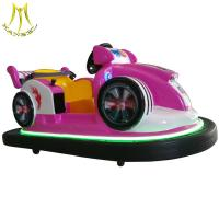 Wholesale Hansel low price battery operated drift bumper car amusement rides for sale suppliers from china suppliers