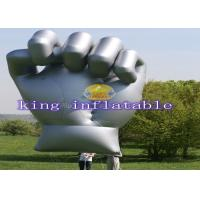 Wholesale Inflatable Advertising Balloon / Inflatable Balloon Helium 0.18-0.2mm PVC / Inflatable Playground Balloon from china suppliers