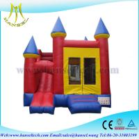 Wholesale Hansel inflatables castles,water park slides for sale,inflatable kids beds from china suppliers