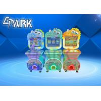 Shooting Hitting Joystick Arcade Game Machine Coin Operated For Shopping Center