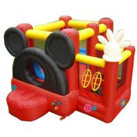 Wholesale Mickey mouse Inflatable bouncer from china suppliers