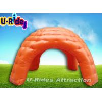 Wholesale Sports Inflatable Dome Tent from china suppliers