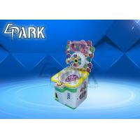 Wholesale Amusement Park Crane Game Machine , turntable games coin operated candy machine vending from china suppliers