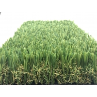 Wholesale Leno Coating Scintillating 35mm Wave Synthetic Turf Grass from china suppliers