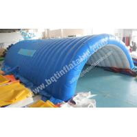 Wholesale Inflatable half dome,inflatable outdoor tent from china suppliers