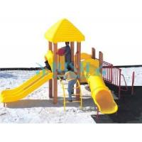 Wholesale New Dreamland Outdoor Playground from china suppliers