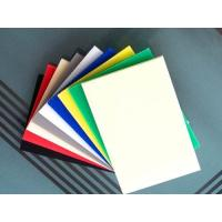 Quality Heat Resistant PP Hollow Sheet Fluted Polycarbonate Sheets for Greenhouse for sale