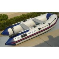 Buy cheap Inflatable Boat with CE certificate from wholesalers