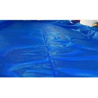 Wholesale Bubble Swimming Pool Solar Blanket Save Warmth And Evaporation 12mm Diameter from china suppliers
