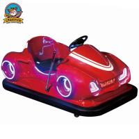 Buy cheap Cool Drift Amusement Park Bumper Cars For Entertainment Franchise Store from wholesalers