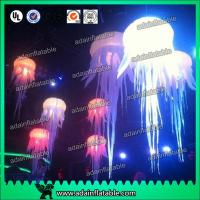 Wholesale Wedding Hanging Decoration Inflatable Jellyfish Ball from china suppliers