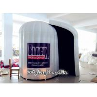 Wholesale Advertising Inflatable Photo Booth with Printing Logo for Advertisement from china suppliers