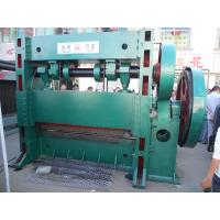 China Feeding And Cutting Expanded Metal Mesh Machine Roll Type Energy Saving on sale