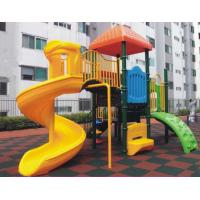 Wholesale Outdoor playground equipment NS-A123-1 from china suppliers