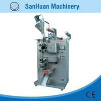 Wholesale Fully Automatic Four Side Sealing Packing Machine With Intelligent Temperature Control Regulates from china suppliers