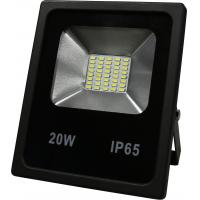 Quality IP65 LED Flood Light EPISTAR Power Factor >0.95 3 Years Warranty for sale
