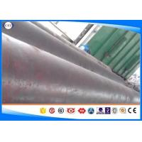 JIS Standard EN36A Forged Steel Round Bar , Alloy Steel Bar OD 80mm -1200mm