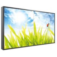 Buy cheap 1080P Ultra Narrow Bezel Video Wall Lcd Led Blacklight Multi Input Output from wholesalers