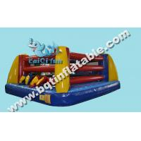 Wholesale Inflatable boxing ring,boxing game,inflatable sports game from china suppliers
