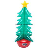 Buy cheap Inflatable Christmas Tree (FGT-014) from wholesalers