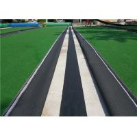 Wholesale Black 20 – 35cm Artificial Turf Accessories Strong PP Cloth For Artificial Grass Installation from china suppliers
