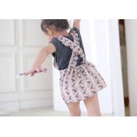 Quality Most beautiful confortable chiffon cotton dresses for young ladies party dance for sale