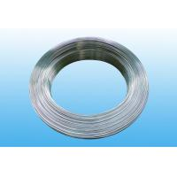 Wholesale 4.76 * 0.65mm Welded Steel Pipe Supplied For Evaporator ISO14001 / ISO9001 from china suppliers